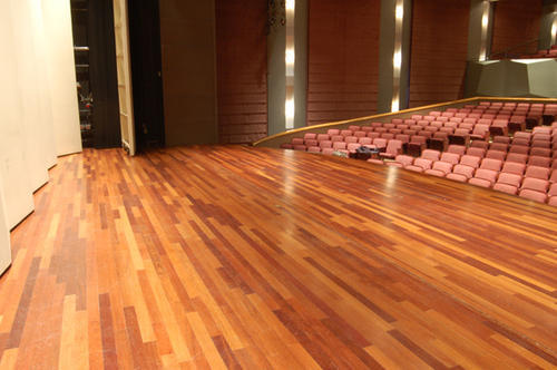 Stage Wooden Flooring View Specifications Amp Details Of
