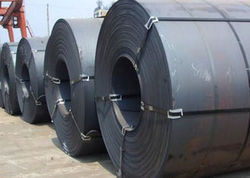 Hot Rolled Carbon Steel Coils