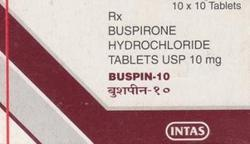 Buspin Tablets