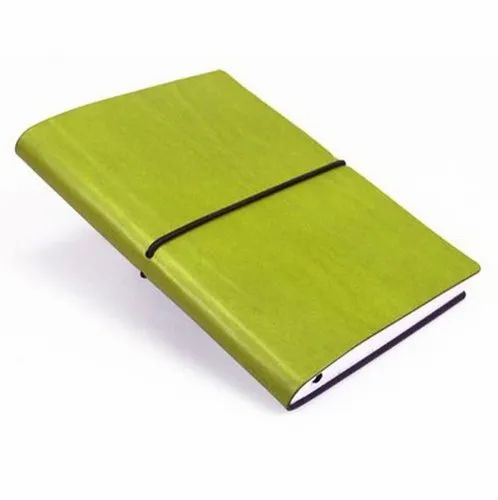Single Line Paper Executive Office Diary, Yearly, Paper Size: A4