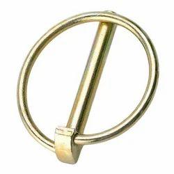 Lynch Pins With Spring Locks