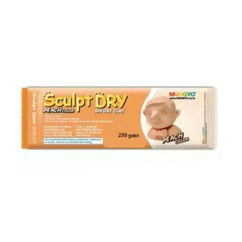 Sculpt Dry Air Dry Clay, Colored Clay, Modeling Dough - The D.N. ...