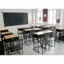 Single Class School Benches