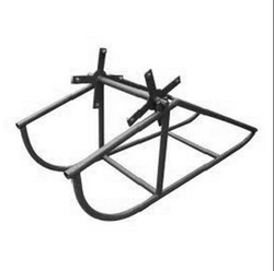 Cradle Reel Stand For Pilot Wire - Manufacturer from Ludhiana
