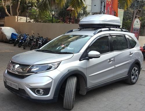 Ajanta Honda Brv Roof Box Cargo Box For Universal Roof