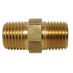 Brass Nipple Fittings
