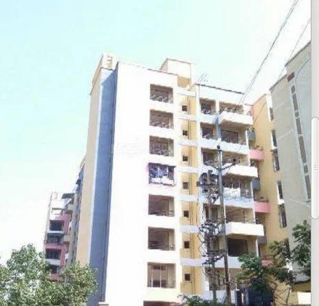 Kashinath Anand Tower In Amrai Tisgaon Kalyan Id 17722978448