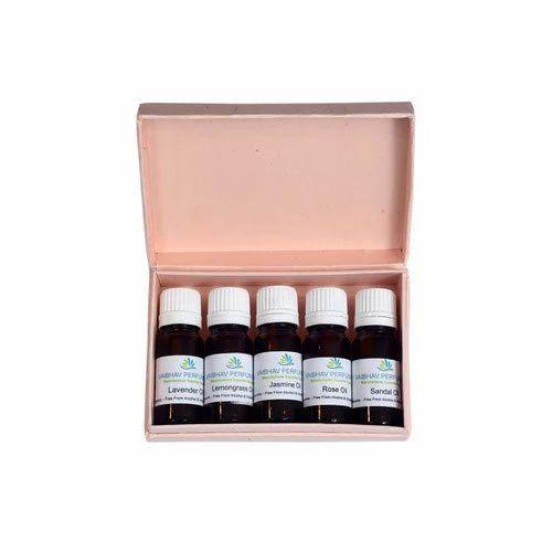 Gift Set Combo Jasmine Oil