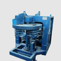 Rotary Clay Brick Machine