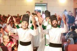 Sufi Dance Team