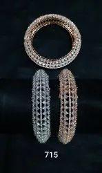 Stone Studded Bangles