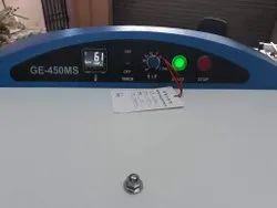 GE Brand Fusing Machine