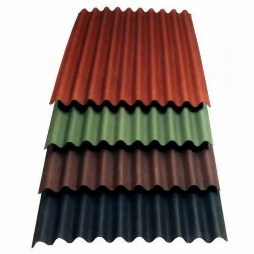 Onduline Bitumen Roofing Sheet
