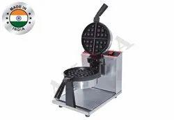 Akasa Indian Belgium Waffle Machine - 8