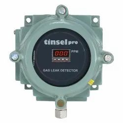 CNG Flameproof Gas Leak Detector