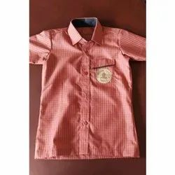 Adiz Summer Boys School Uniform Shirt