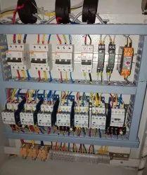 Electric Control Panel Reparing Service
