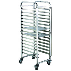 Bakery Trolley