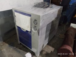 3Tr Air Cooled Online Chiller For RO