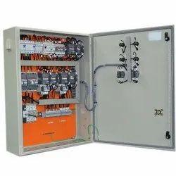 Mild Steel 8 Way Power Distribution Board, IP Rating: IP54