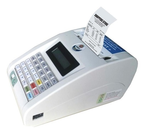 hand handling billing machines at rs 11500 piece other products