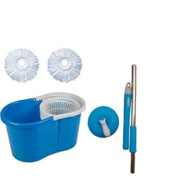 Magic Spin Bucket Mop
