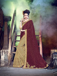 Indian Ethnic Wear Saree