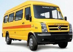 Traveler School Bus