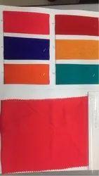 Jaipuri Plain Silk Fabric