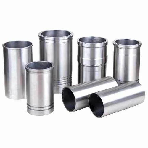 Automotive Cylinder Liner, सिलिंडर लाइनर - Madhav Industries, Rajkot | ID:  14527456973
