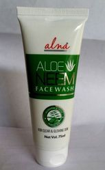 Aloe Neem Face Wash