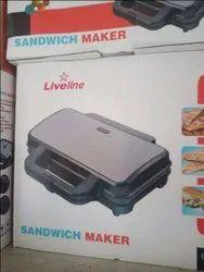Liveline Sandwich Maker