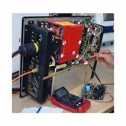Testing Machine Repairing Service