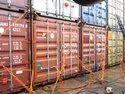 Chain Rope Cargo Lashing Service