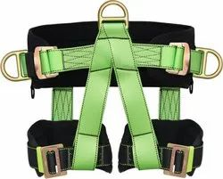Karam Sit Harness