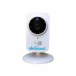 Sky Secure Wireless Wifi CCTV Camera