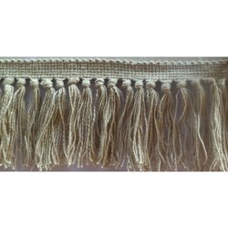 TCF4 Rayon Carpet Fringes