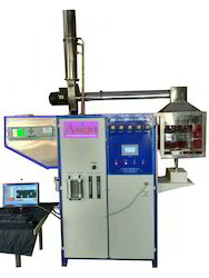 Asian cone calorimeter, Industrial, Laboratory