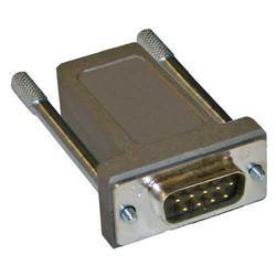 D Type Connector 9 PIN M