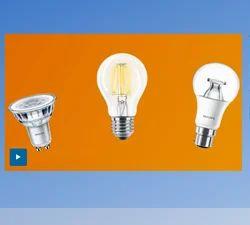 Philips LED Stick Bulb
