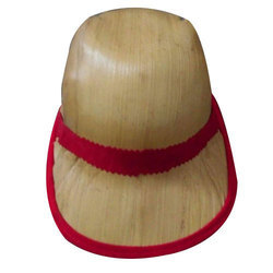 Areca Leaf Cap