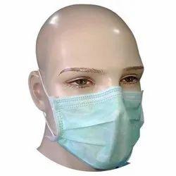 3 Ply Face Mask (Ear Loop)