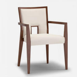 Restaurant Chair with Arm