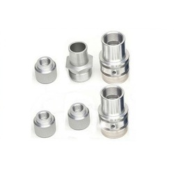 Aluminium Forged Components