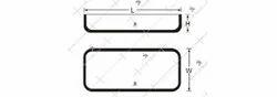 Rectangular Capsules