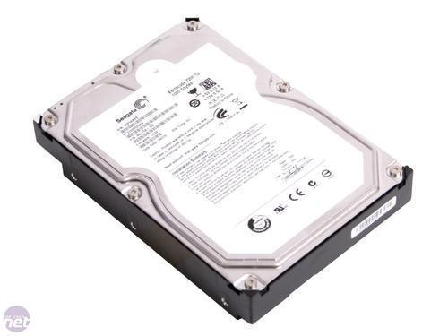 Seagate 2tb Surveillance Hard Drive At Rs 5251 Piece Internal