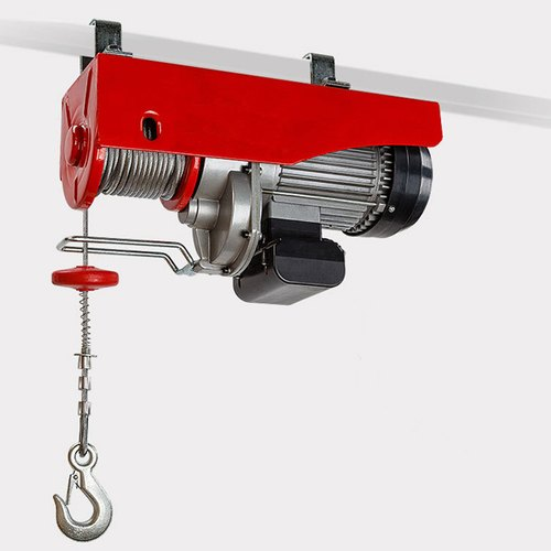 Victor Industrial Electric Winch