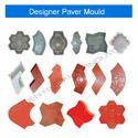 Designer Paver Mould
