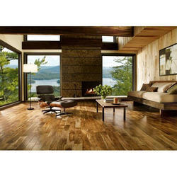 Acacia Natural Wooden Flooring