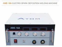 Cold Welding (Electro-Spark Deposition Welding M/C)